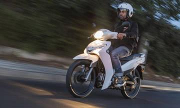 Το Yamaha Crypton και σε έκδοση S