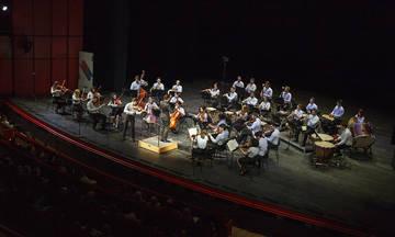 Η Ελληνική Συμφωνική Ορχήστρα Νέων στην Εναλλακτική Σκηνή της Λυρικής
