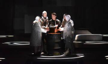 Το «Φαρενάιτ 451» έρχεται το Νοέμβριο στο Θέατρο Πόρτα!