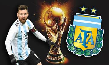 POLL: Θα προκριθεί η Αργεντινή στους «16»;