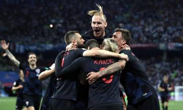 Με «άλλη» Κροατία θα δώσει τα ρέστα της η Ισλανδία