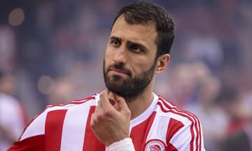 Με ποιά πρώην παίκτρια του Ολυμπιακού είναι ζευγάρι ο Ανδρεαδης!
