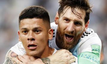 Νιγηρία-Αργεντινή 1-2: Το «φιλί της ζωής» από τον Ρόχο!