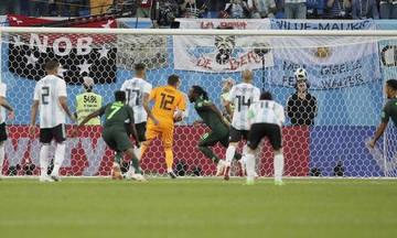 Μουντιάλ 2018: Και τώρα Αργεντινή-Γαλλία