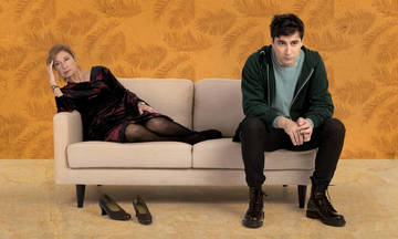 Το «Χελιδόνι» επιστρέφει τον Οκτώβριο στο Θέατρο Μικρό Γκλόρια