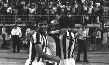 Ολυμπιακός: Το «μαγικό» πρωτάθλημα του 1982