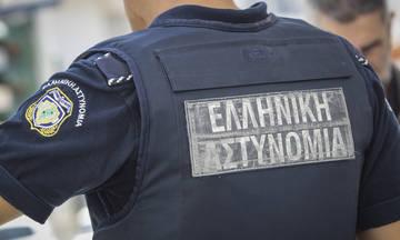 Συλλήψεις 21 ατόμων στις Αχαρνές!
