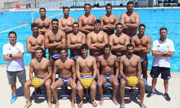 Στον τελικό με Σερβία η Εθνική πόλο Ανδρών