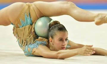 «Αργυρή» Κελαϊδίτη στους Μεσογειακούς Αγώνες