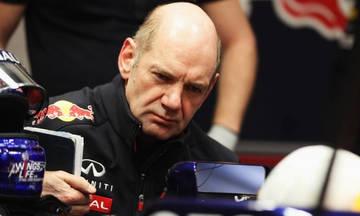 F1: Η Renault δεν κυνηγάει τον Newey … τελικά
