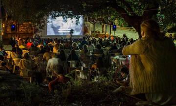 4ο Parthenώn Film Festival κάτω από τον έναστρο ουρανό της Χαλκιδικής!