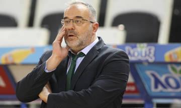 """Σκουρτόπουλος: """"Το κίνητρο παραμένει υψηλό"""""""
