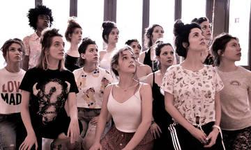 Awakening: Ένα μιούζικαλ από το New York Acting Studio στο Σύγχρονο Θέατρο