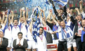 Πρωταθλήτρια Ευρώπης η εθνική Ελλάδος