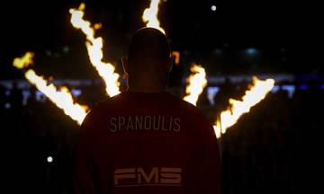Το βίντεο της EuroLeague για την παραμονή Σπανούλη (vid)