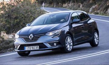 Δωρεάν καλοκαιρινός έλεγχος για όλα τα Renault