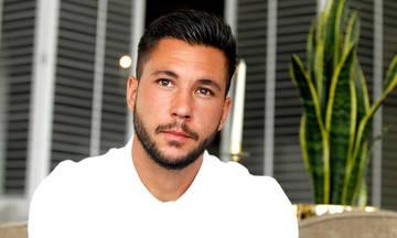 Γκερέρο: «Είμαι φιλόδοξος και ήρθα σε μία ομάδα που παίρνει τίτλους»