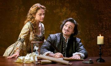 Ένας «Ερωτευμένος Σαίξπηρ» από τον Οκτώβριο στον Ελληνικό Κόσμο!