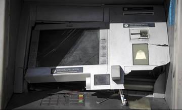 Πόρτο Ράφτη: Ανατίναξαν ΑΤΜ τράπεζας, άγνωστο αν πήραν τα χρήματα
