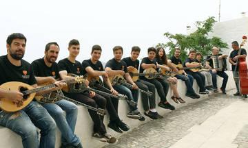 Το μουσικό σύνολο Εν Χορδαίς και Οργάνοις στο ΚΠΙΣΝ