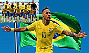 Αρέσει αυτή η σοβαρή Βραζιλία