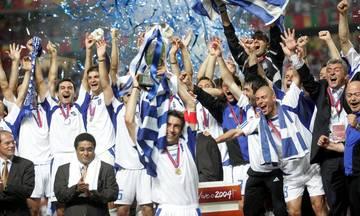Όταν η ποδοσφαιρική Ευρώπη υποκλίθηκε στην Ελλάδα (vid-pics)