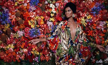 Ομαδική έκθεση φωτογραφίας μόδας στα i-D Concept Stores