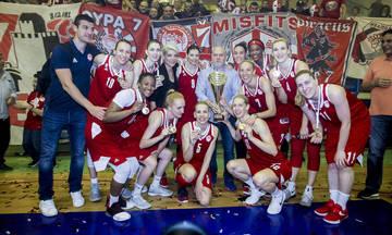 Προκριματικά EuroLeague: Αυτή είναι η αντίπαλος του Ολυμπιακού