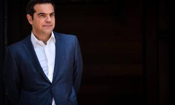 Θετικός ο Τσίπρας για το Athens Alive