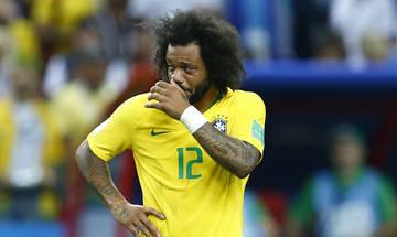 Μαρσέλο: «Άδικο μερικές φορές το ποδόσφαιρο»