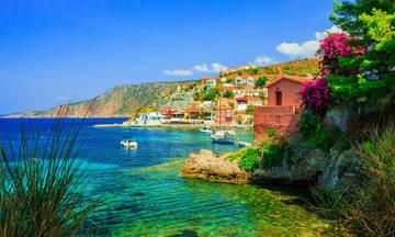 Η Telegraph αποκαλύπτει τα καλά κρυμμένα μυστικά 20 ελληνικών νησιών