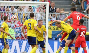 Γιατί η Αγγλία θα είναι νικήτρια στο ματς με Σουηδία