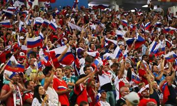 «Ηταν ήρωες, είμαστε υπερήφανοι» - Σκηνές που θύμισαν τη νίκη στον... Β' Παγκόσμιο!