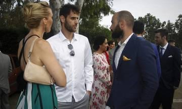 """Περπέρογλου: """"Ο Λιντέι είναι σέντερ, έχει μεγάλο ταλέντο στην επίθεση"""""""