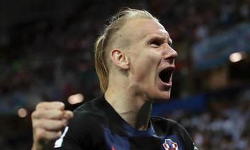 Κανονικά ο Βίντα στον ημιτελικό της Κροατίας με την Αγγλία
