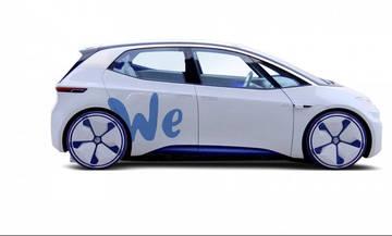 Ηλεκτρικά αυτοκίνητα κοινής χρήσης από τη Volkswagen