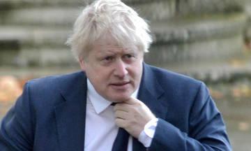 Κυβερνητική κρίση στη Βρετανία: «Τα βρόντηξε» και ο υπουργός Εξωτερικών