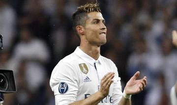 Το γράμμα του Ρονάλντο: «Hala Madrid»!