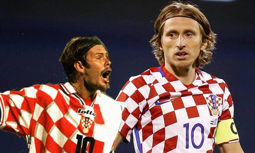 Κροατία του Μπόμπαν Vs Κροατία του Μόντριτς: Ποια είναι η καλύτερη