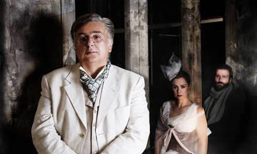 Έγκλημα και Τιμωρία, από τον Λεβάν Τσουλάτζε στο Θέατρο Τεχνόπολις
