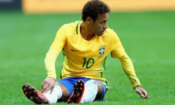 Απίστευτο: Το ΕΚΑΒ της Πορτογαλίας... τρολάρει τον Νεϊμάρ!