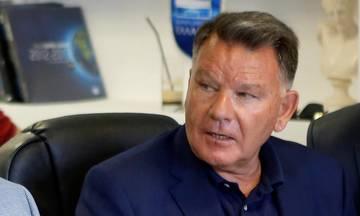 Κούγιας: «Αν στείλω τα πρακτικά στη FIFA θα προκαλέσω grexit. Αυτά δεν γίνονται ούτε στην Ουγκάντα»