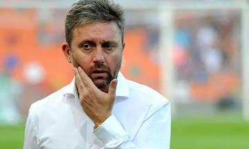 Προπονητής στην Πολωνία ο θείος του Μπλαζικόφσκι