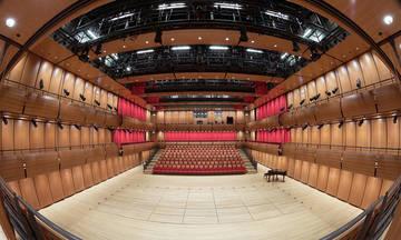Ακρόαση για τη νέα όπερα του Δημήτρη Μαραγκόπουλου στην ΕΛΣ