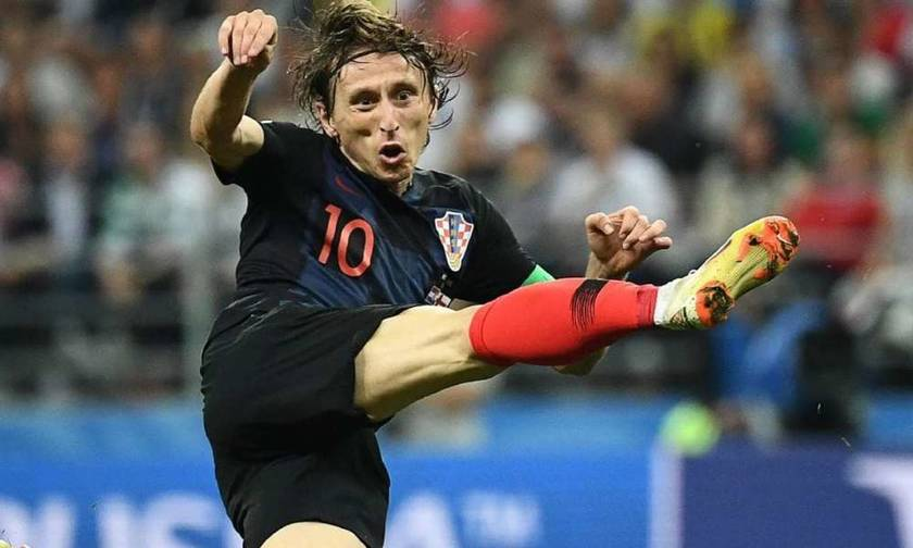 Μόντριτς: «Αν κατακτήσουμε το Παγκόσμιο Κύπελλο όλοι οι παίκτες θα...»