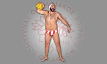 Συνεχίζει στον Ολυμπιακό ο Ομπράντοβιτς!