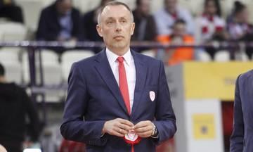 O Τόμιτς και επίσημα προπονητής του Ερυθρού Αστέρα