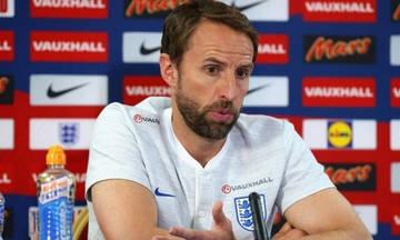 Σάουθγκεϊτ: «Όλοι θέλουν να παίξουν με το Βέλγιο»