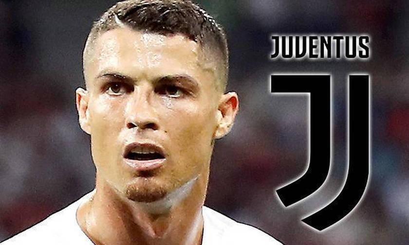 Η Γιουβέντους έχει ξεκινήσει την απόσβεση για τη μεταγραφή του Ρονάλντο!