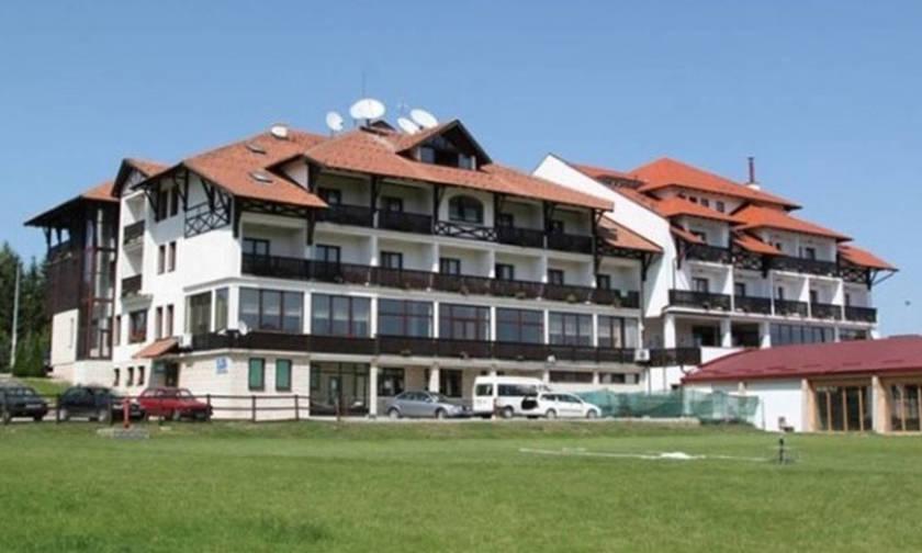 Η ΑΕΚ θα κάνει προετοιμασία στο Ζλάτιμπορ